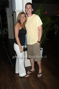 Jessica Knobler, Keith Williams photo by Rob Rich © 2011 robwayne1@aol.com 516-676-3939