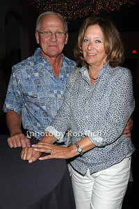 Dick Swanson, Laura Hildreth photo by Rob Rich © 2011 robwayne1@aol.com 516-676-3939