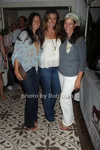 Brenda Giufurta, Gina Larucci, and Ann Marie Horan photo by Rob Rich © 2011 robwayne1@aol.com 516-676-3939