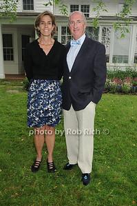 Nancy Kelley, Jeff Hughes photo by Rob Rich/SocietyAllure.com © 2011 robwayne1@aol.com 516-676-3939