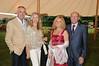 Russell Matthews, Christele Amendola, Mandrino, Eric Krasnoff<br /> photo by Rob Rich/SocietyAllure.com © 2011 robwayne1@aol.com 516-676-3939