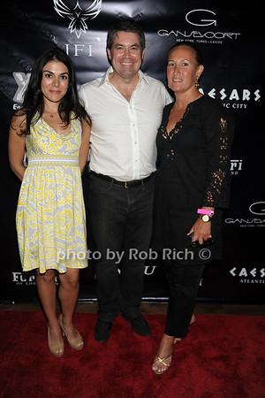 Nicole Salerno, Dr.Robert Grant, Christine Schott photo by Rob Rich/SocietyAllure.com © 2011 robwayne1@aol.com 516-676-3939