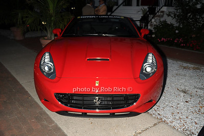 Ferrari photo by Rob Rich/SocietyAllure.com © 2011 robwayne1@aol.com 516-676-3939