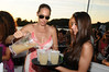 Jayma Cardoso, Liz Fazzia, Patron<br /> photo by Rob Rich © 2009 robwayne1@aol.com 516-676-3939