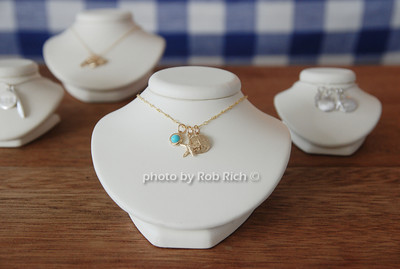 Helen Ficalora Jewelery Design