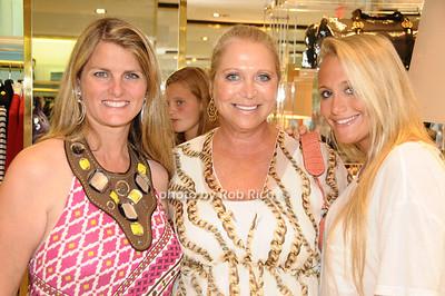 Bonnie Comley, Susan Kremer, Catherine Kremer photo by Rob Rich © 2009 robwayne1@aol.com 516-676-3939