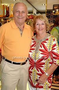 James Comley, Virginia Comley photo by Rob Rich © 2009 robwayne1@aol.com 516-676-3939