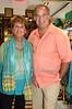 Beverly Camhe, Stewart Lane<br /> photo by Rob Rich © 2009 robwayne1@aol.com 516-676-3939