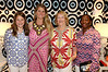 Leah Lane, Bonnie Comley, Virginia Comley, Claudette Darrell<br /> photo by Rob Rich © 2009 robwayne1@aol.com 516-676-3939