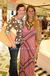 Kate Mueth, Bonnie Comley photo by Rob Rich © 2009 robwayne1@aol.com 516-676-3939