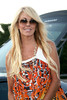 Dina Lohan<br /> photos by Jakes van der Wal