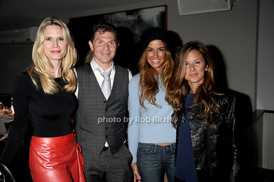 """attend the reception for the screening of """"The Artist"""" at 75 Main restaurant(October 15, 2011)."""