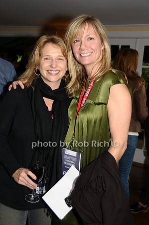 Anne Hubbell, Ann Chaiffon<br /> photo by Rob Rich © 2009 516-676-3939 robwayne1@aol.com