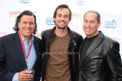 Rand Stoll, Heinz Haas, Stuart Match Suna photo by Rob Rich © 2009 516-676-3939 robwayne1@aol.com