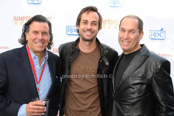 Rand Stoll, Heinz Haas, Stuart Match Suna<br /> photo by Rob Rich © 2009 516-676-3939 robwayne1@aol.com
