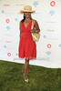 B.Smith attends Super Saturday 14to benefit the Ovarian Cander Research fund  at Nova's Ark Project (July 30, 2011)