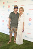 Rodger Berman, and Rachel Zoe attend Super Saturday 14 to benefit the Ovarian Cander Research fund  at Nova's Ark Project (July 30, 2011)