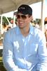 Kris Humphries (fiancee of Kim Kardashian) attends the Bridgehampton Polo Challenge at Two Trees Farm (July 30, 2011)