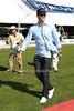 Kris Humphries attends the Bridgehampton Polo Challenge at Two Trees Farm (July 30, 2011)