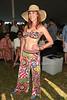 Dr. Alisa Kauffman attends the Bridgehampton Polo Challenge at Two Trees Farm (July 30, 2011)