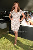 Housewives of New York's Jill Zarin attends the Bridgehampton Polo Challenge at Two Trees Farm (July 30, 2011)