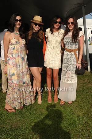 Mariah Whitemore,Sierra Winter Ovadia, Jacqueline Massa, Hawison Perry photo by Rob Rich/SocietyAllure.com © 2011 robwayne1@aol.com 516-676-3939