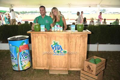 Vita Coco water photo by Rob Rich/SocietyAllure.com © 2011 robwayne1@aol.com 516-676-3939