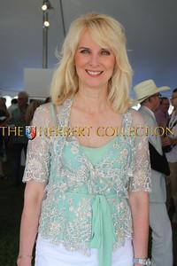 I definitely enjoyed the festivities and the delicious food. Sara Herbert-Galloway