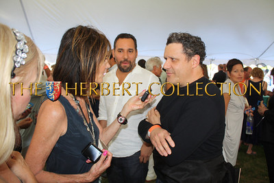 Lee Fryd interview Isaac Mizrahi for Newsday