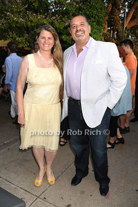 Bonnie Comley and Bruce Arakelian photo by Rob Rich/SocietyAllure.com © 2013 robwayne1@aol.com 516-676-3939