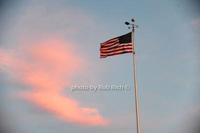 flag in Sag Harbor photo by Rob Rich/SocietyAllure.com © 2013 robwayne1@aol.com 516-676-3939