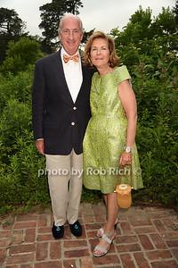 Jeff Hughes, Karen Hughes photo by Rob Rich/SocietyAllure.com © 2013 robwayne1@aol.com 516-676-3939