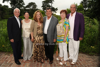 Burt Richchard Birnbach, Lily Birnbach, Bobie Braun, Frank Roccanova, Linda Ardigo, Lee Fine photo by Rob Rich/SocietyAllure.com © 2013 robwayne1@aol.com 516-676-3939