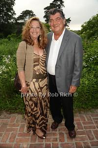Bobie Braun, Frank Roccanova photo by Rob Rich/SocietyAllure.com © 2013 robwayne1@aol.com 516-676-3939