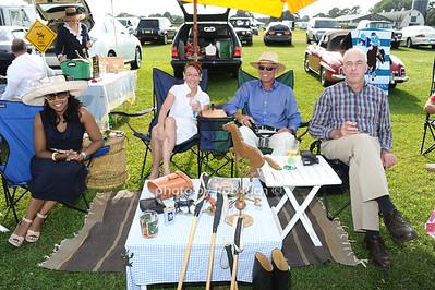 Nicole Schier, Randi King, Dan Larsen, Hans Schach von Wittennau photo by Rob Rich/SocietyAllure.com © 2013 robwayne1@aol.com 516-676-3939