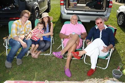 Ryan Harrison, Shiloh Jude Harrison, Rebecca Harrison, Ben Mindich, Montgomery Frasier photo by Rob Rich/SocietyAllure.com © 2013 robwayne1@aol.com 516-676-3939