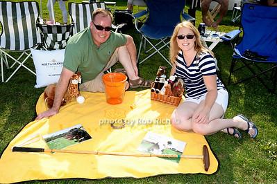 Jim Lyon and Laura Soehren photo by Rob Rich/SocietyAllure.com © 2013 robwayne1@aol.com 516-676-3939