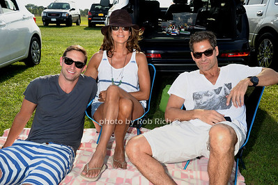 Lance Miletich, Kelly Klein, Tony Melillo photo by Rob Rich/SocietyAllure.com © 2013 robwayne1@aol.com 516-676-3939