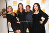 Christie Brinkley, Brooke Shields, Ralph Macchio, Jennifer Tilly photo by R.Cole for Rob Rich/SocietyAllure.com © 2013 robwayne1@aol.com 516-676-3939
