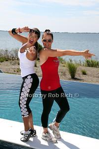 Jennifer Nicole Lee, Jill Zarin