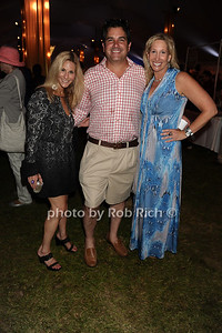Randy Schatz, Charles Regensburg, Jami Conscer photo by Rob Rich/SocietyAllure.com © 2013 robwayne1@aol.com 516-676-3939