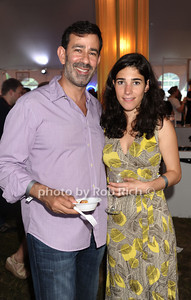Gerald Barad, Sari Manzel photo by Rob Rich/SocietyAllure.com © 2013 robwayne1@aol.com 516-676-3939