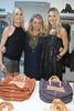 Jill Fairchild, Debbie Bancroft, and Karen Baldwin<br />  photo by Rob Rich/SocietyAllure.com © 2013 robwayne1@aol.com 516-676-3939