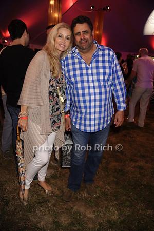 Linda Chodorow and Jeffrey Chodorow photo by Rob Rich/SocietyAllure.com © 2013 robwayne1@aol.com 516-676-3939