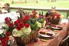 Jos. M. Troffa table<br /> photo by Rob Rich/SocietyAllure.com © 2013 robwayne1@aol.com 516-676-3939