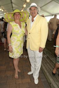 Bonnie Comley and Stewart Lane photo by Rob Rich/SocietyAllure.com © 2013 robwayne1@aol.com 516-676-3939