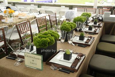 Crown family table photo by Rob Rich/SocietyAllure.com © 2013 robwayne1@aol.com 516-676-3939