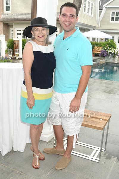 Gioia DiPaolo and Ryan Renzetti<br /> photo by Rob Rich/SocietyAllure.com © 2013 robwayne1@aol.com 516-676-3939