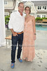 Josh Guberman and Jessica Shoer  <br /> photo by Rob Rich/SocietyAllure.com © 2013 robwayne1@aol.com 516-676-3939