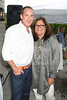 Josh Guberman and Fern Mallis<br /> photo by Rob Rich/SocietyAllure.com © 2013 robwayne1@aol.com 516-676-3939
